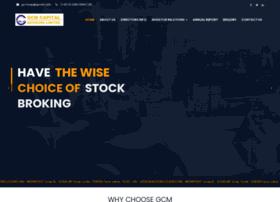 gcmcap.com