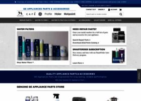 geapplianceparts.com