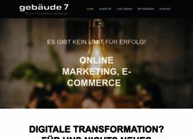gebaeude7.de