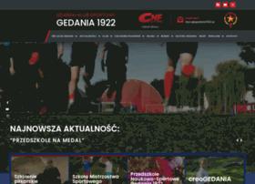 gedania1922.pl