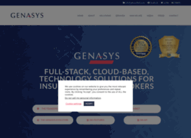 genasys.co.za