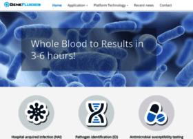 genefluidics.com