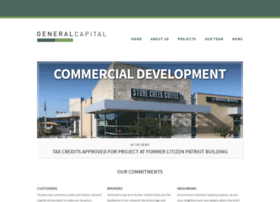 generalcapitalgroup.com