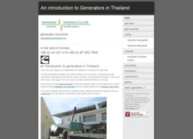 generatorsolutions.org
