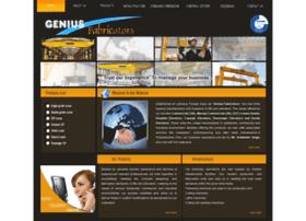 geniusfabricators.com