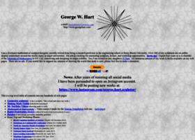 georgehart.com