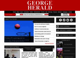 georgeherald.com