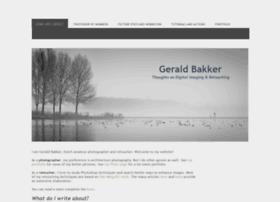 geraldbakker.nl