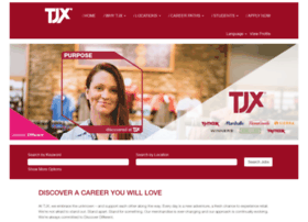 germancareers.tkmaxx.com