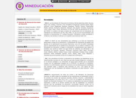 gestionsecretariasdeeducacion.gov.co