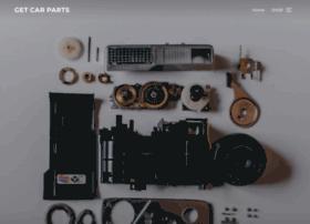 getcarparts.co.uk