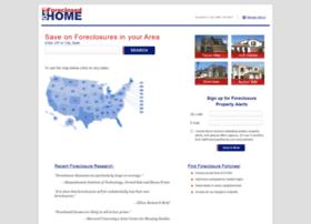 getforeclosedhome.com