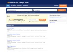 getindustrialdesignjobs.com