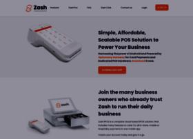 getzash.com