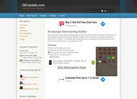 geupdate.com
