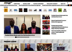 ghanafa.org