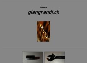 giangrandi.ch