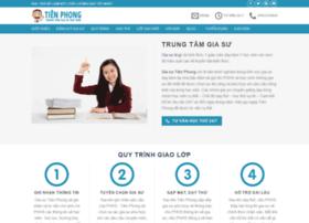 giasutienphong.com