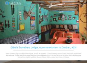 gibelabackpackers.co.za