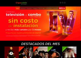 gigacable.com.mx