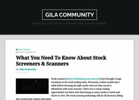 gilacommunity.net