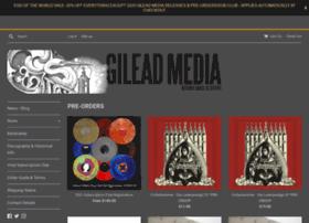 gileadmedia.net