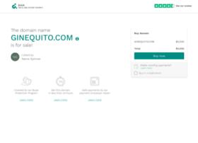 ginequito.com
