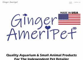 gingerinc.com