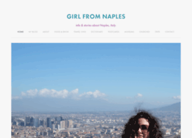 girlfromnaples.com