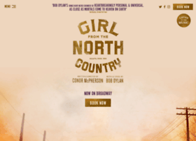girlfromthenorthcountry.london