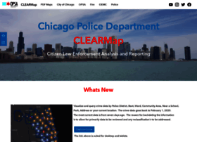 gis.chicagopolice.org