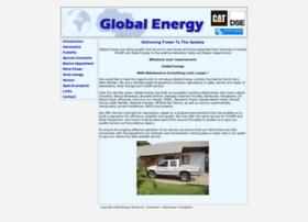 global-energy-gambia.com