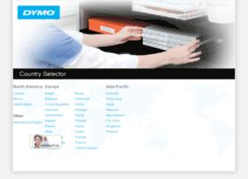 global.dymo.com