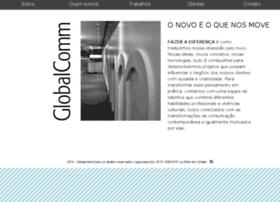 globalcomm.com.br
