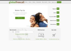 globalfreecall.com