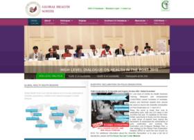 globalhealthsouth.org