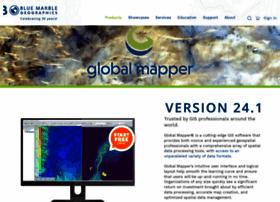 globalmapper.com