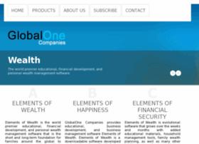 globalonecompanies.info