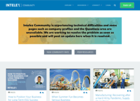 globalval.intelex.com