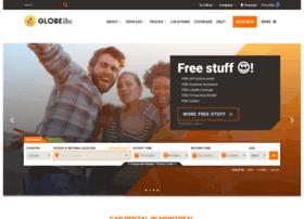 globecar.com