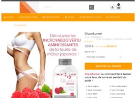 glucoburner.com
