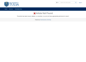 gmail.utulsa.edu