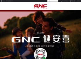 gnc.com.cn