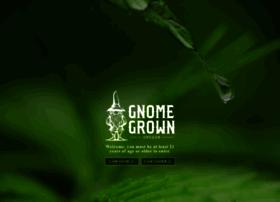 gnomegrownorganics.com