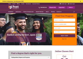 go.post.edu