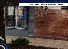 goboonville.com