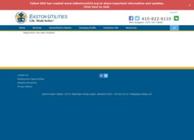 goeaston.net