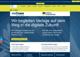 gogol-medien.info