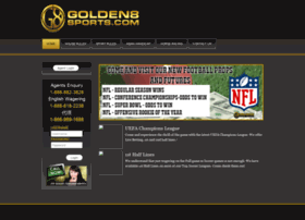 golden8sports.com