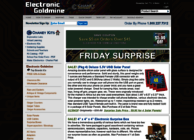 goldmine-elec-products.com